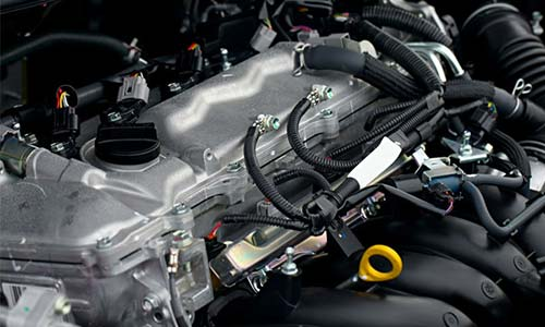 Alternatore e Masteralt
