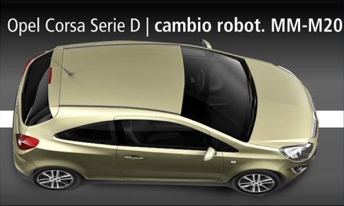 42---Opel-Corsa-Serie-D-cambio-robot.-MM-M20