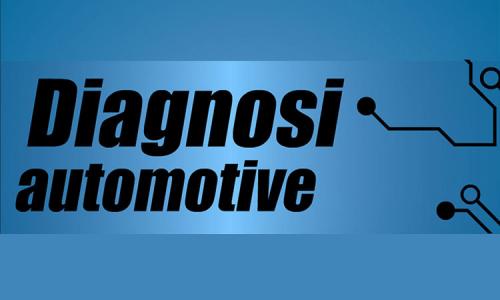 Diagnosi Automotive