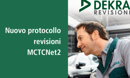 protocollo revisioni