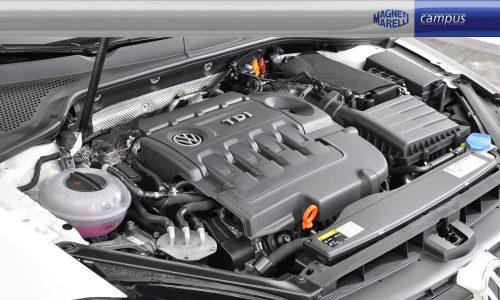 VW GOLF VII_Vista Motore