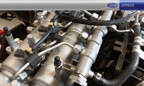 1_AR GIULIA_Copertine_2200 JTD_Vista motore