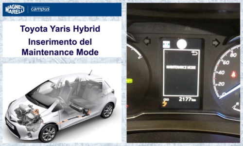 3_Toyota YARIS_COVER_Maintenance MODE