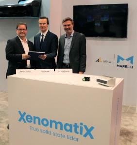 marelli-xenomatix